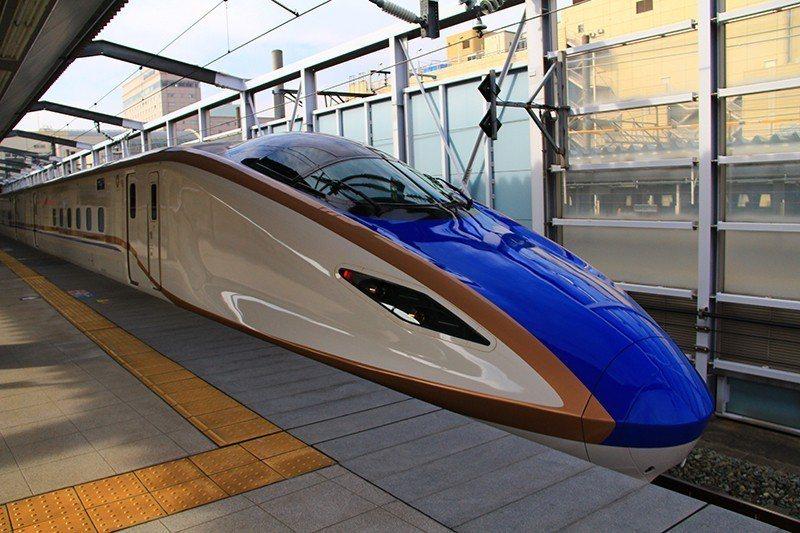 北陸新幹線開通,大大提升遊歷北陸方便度。