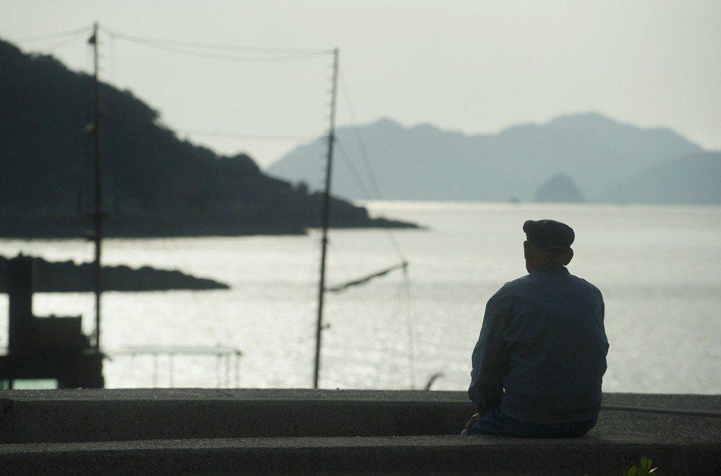 日本高齡化社會導致獨居老人不斷增加,「孤獨死」並不少見。歐新社