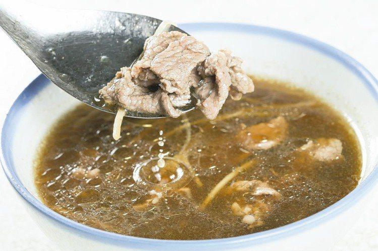蔡記岡山羊肉 攝影/林伯東