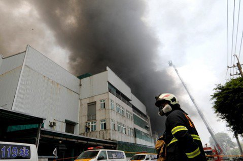 對症下藥才能活命:從敬鵬大火談防災訓練的五個不足