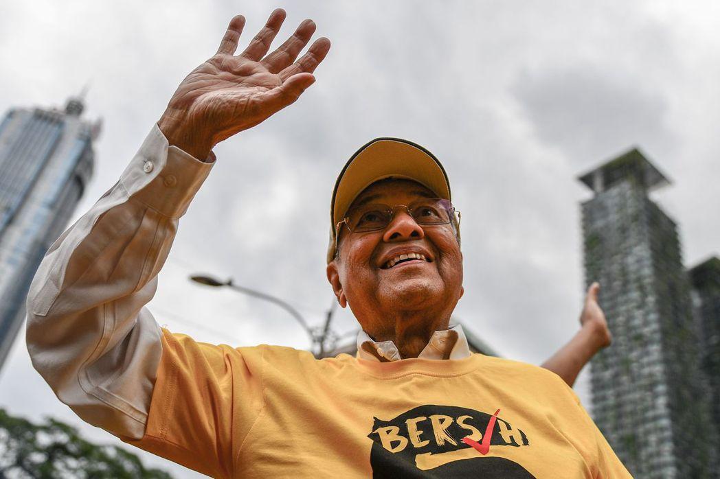 「納吉和巫統如在明年度大選勝利,將會讓馬來西亞和中國綁在一起,馬來西亞也就不再有...