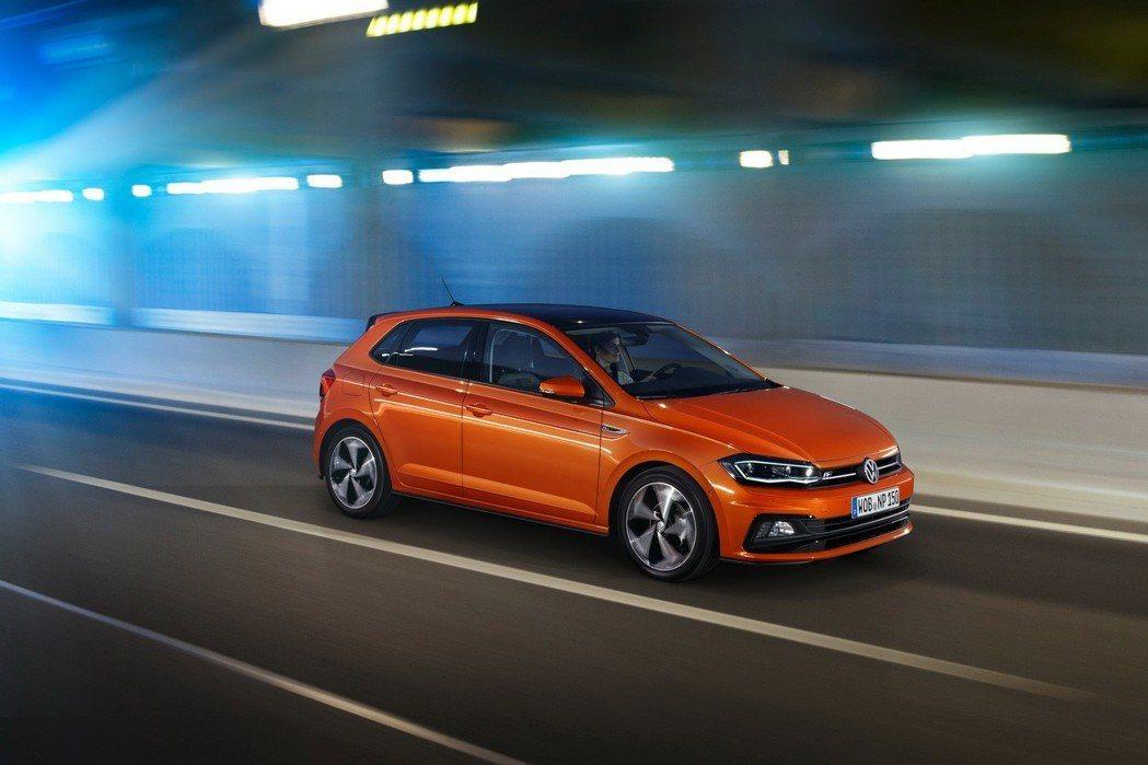 Volkswagen六度奪得世界年度風雲車獎項,Polo車系更二度掄元,展現「#...