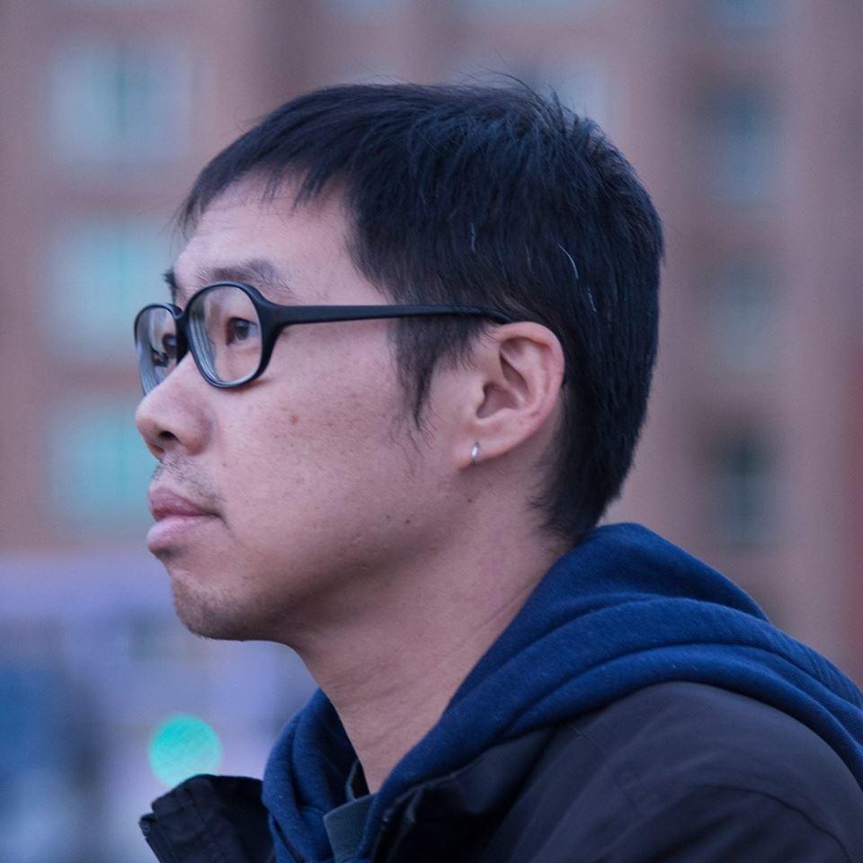 林書宇導演。圖/摘自臉書