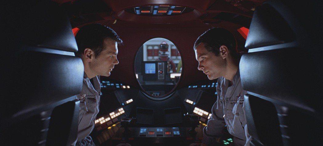 「2001:太空漫遊」。圖/華納兄弟提供