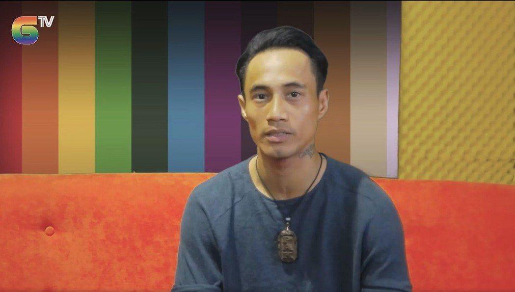 越南著名歌星范英科涉及性騷擾醜聞。 圖/摘自臉書