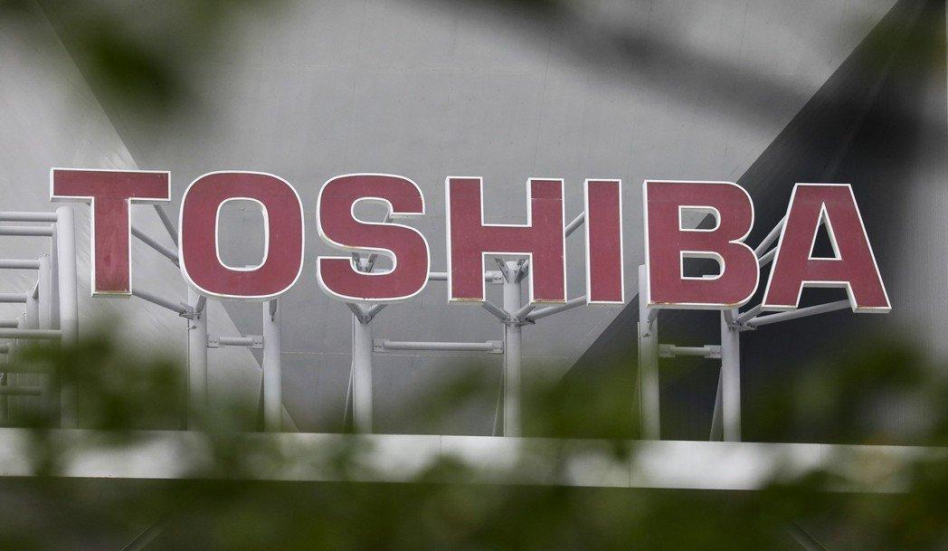 東芝(Toshiba)已經接獲中國大陸通知,東芝半導體事業的出售案已通過反壟斷法...
