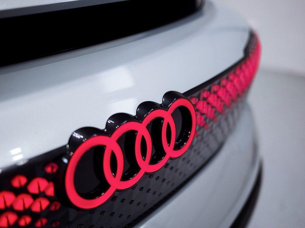 Audi去年在美國的銷量大減。 圖/Audi提供