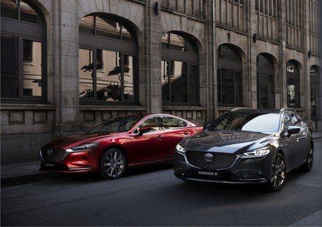 以五感體驗旗艦風範 All-new Mazda6展開巡迴預賞會
