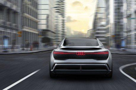 擘劃Audi未來願景!Audi 正式發表Audi. Vorsprung.2025品牌戰略