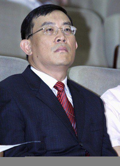 以「打馬」著稱的北檢檢察長邢泰釗。 圖/聯合報系資料照片