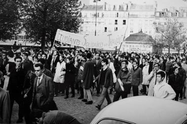 法國六八學運50週年——革命不死,以藝術再現歷史