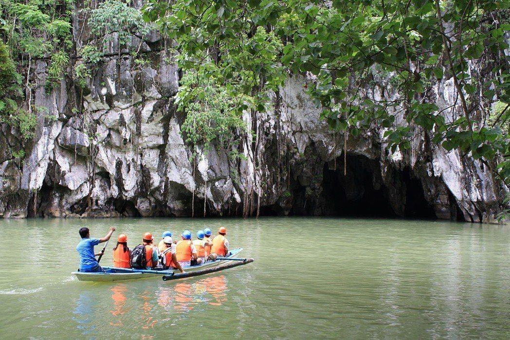 公主港地下河流公園(Puerto Princesa Underground Ri...