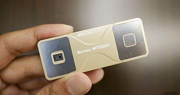 圖一 : 聯發科發布首款六合一智慧健康晶片(Source: engadget)