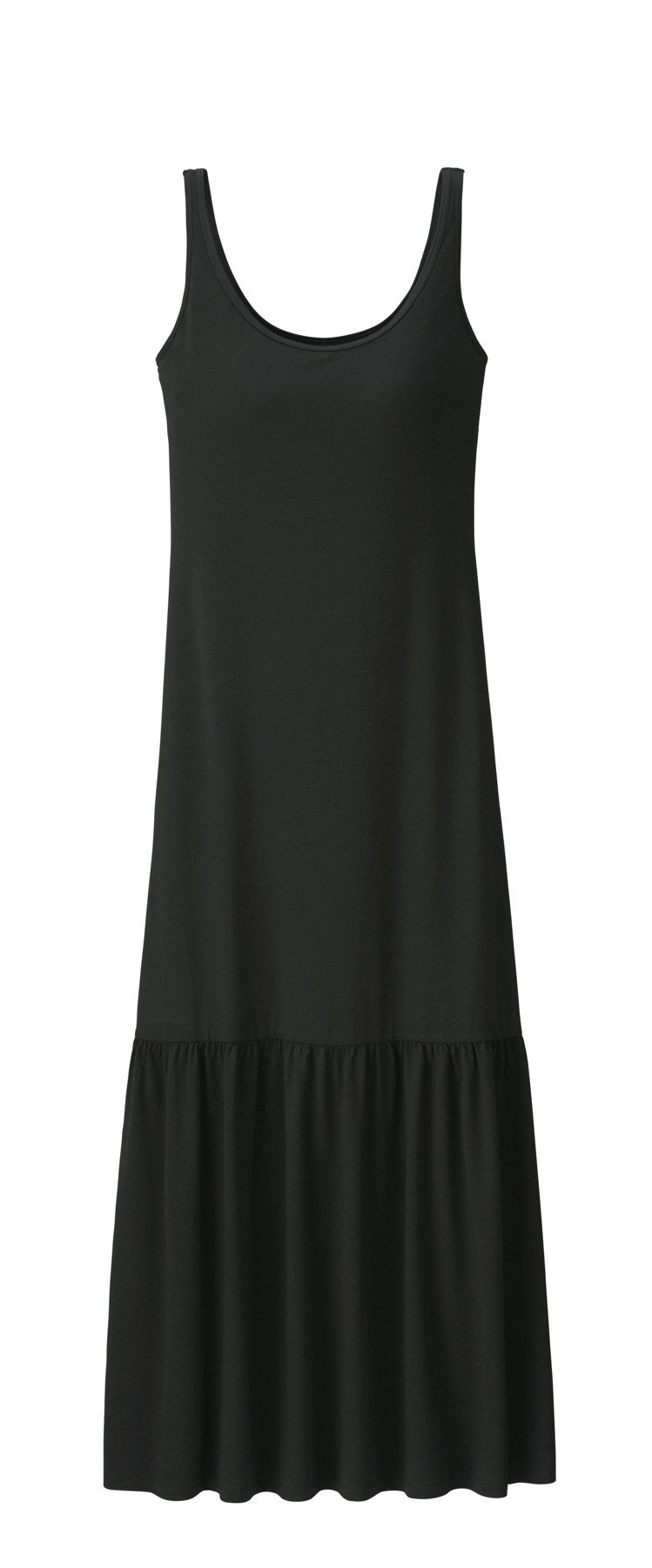 UNIQLO與tomas maier聯名度假系列女裝BRATOP長洋裝,約990...