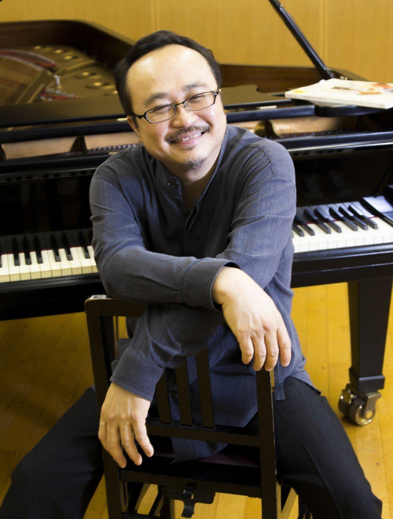 鋼琴大師鄧泰山將於本月二十四日國家音樂廳舉辦獨奏會,演出最後倒數,台北僅此一場。...