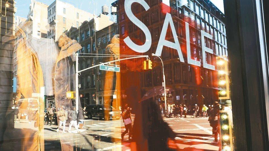 美國5月零售銷售增幅達六個月來最高,不僅超出外界預期,更支撐了市場對美國本季經濟...