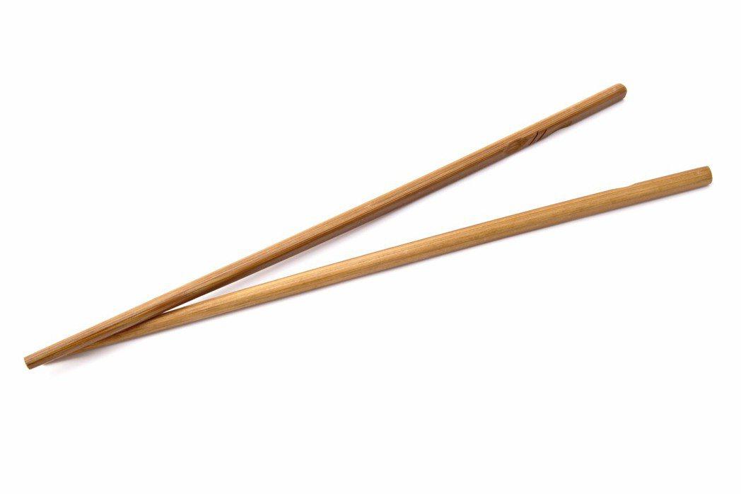 木筷。 示意圖/ingimage