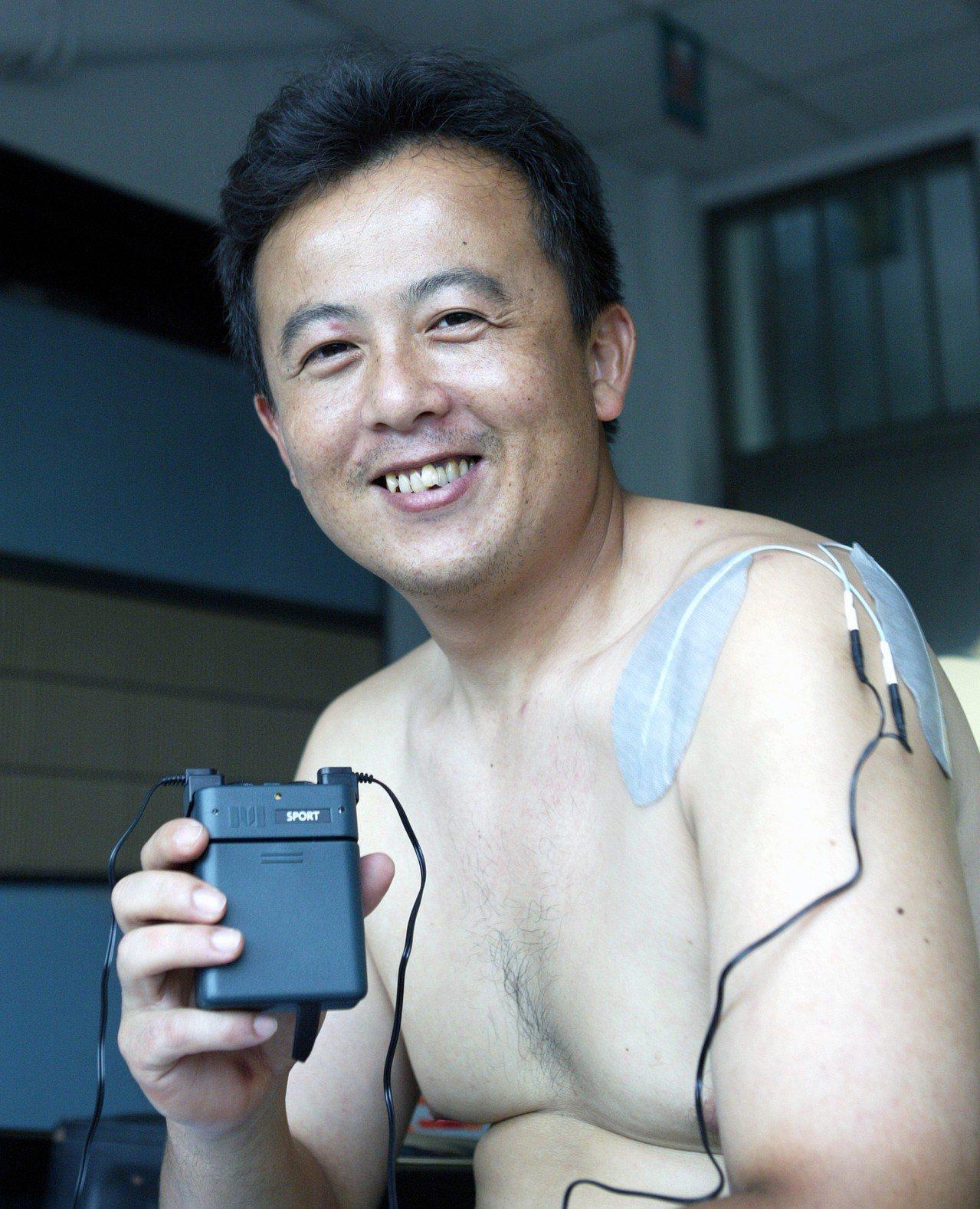 王傳家被妻子當場抓姦,可台北地院25日判決無罪。 圖/聯合報系資料照
