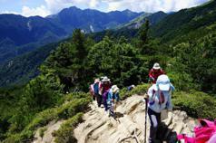 傅志男/只練登山技術,不重人文生態?——台灣戶外教育的反思