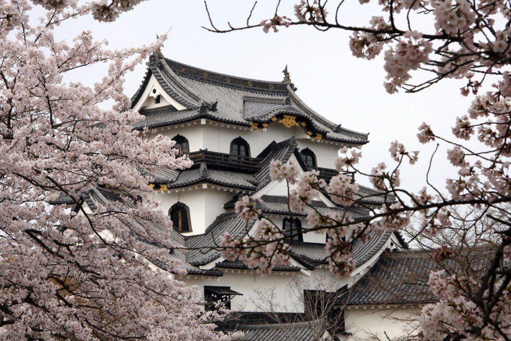 彥根城。1970年,櫻田門外之變發生110週年,經由敦賀市的協調,邀請了水戶市與...