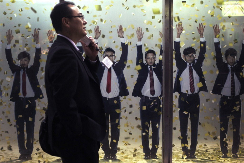 日本沒有一位從事單純勞動的外國勞動者,也沒有一位勞動移民——這只是這個國家的表象而已。 圖/路透社