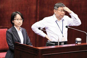江湖在這裡:吳音寧和北農,是媒體及政客的照妖鏡