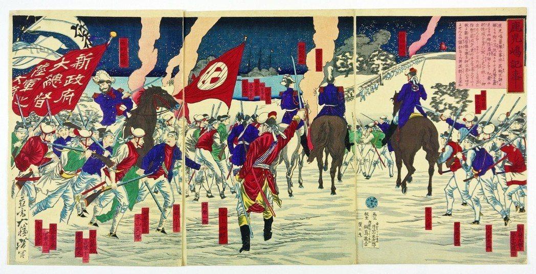 1877年2月,遭受政府記恨的西鄉隆盛,在薩摩舉兵、率領地方不滿士族萬餘人,作為...