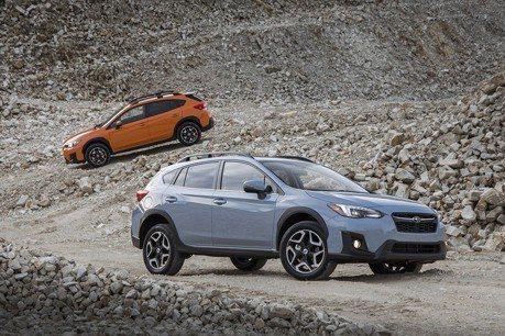 結合Toyota技術 Subaru首款PHEV插電式油電車年底發表!