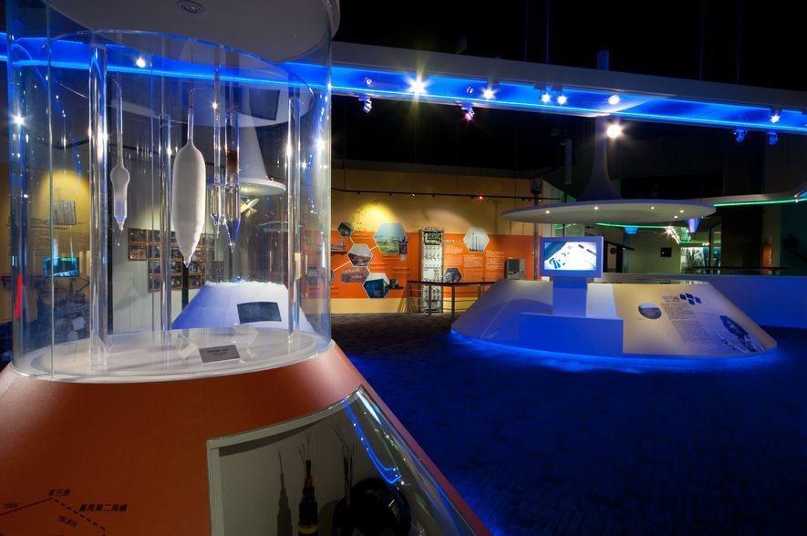 (圖)士耕室內設計 作品 科工電子與通訊展
