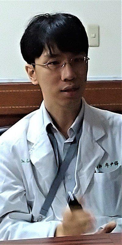 中山醫學大學附設醫院身心科醫師廖尹鐸指出,有些小朋友上課無法專心,且有過動、衝動...