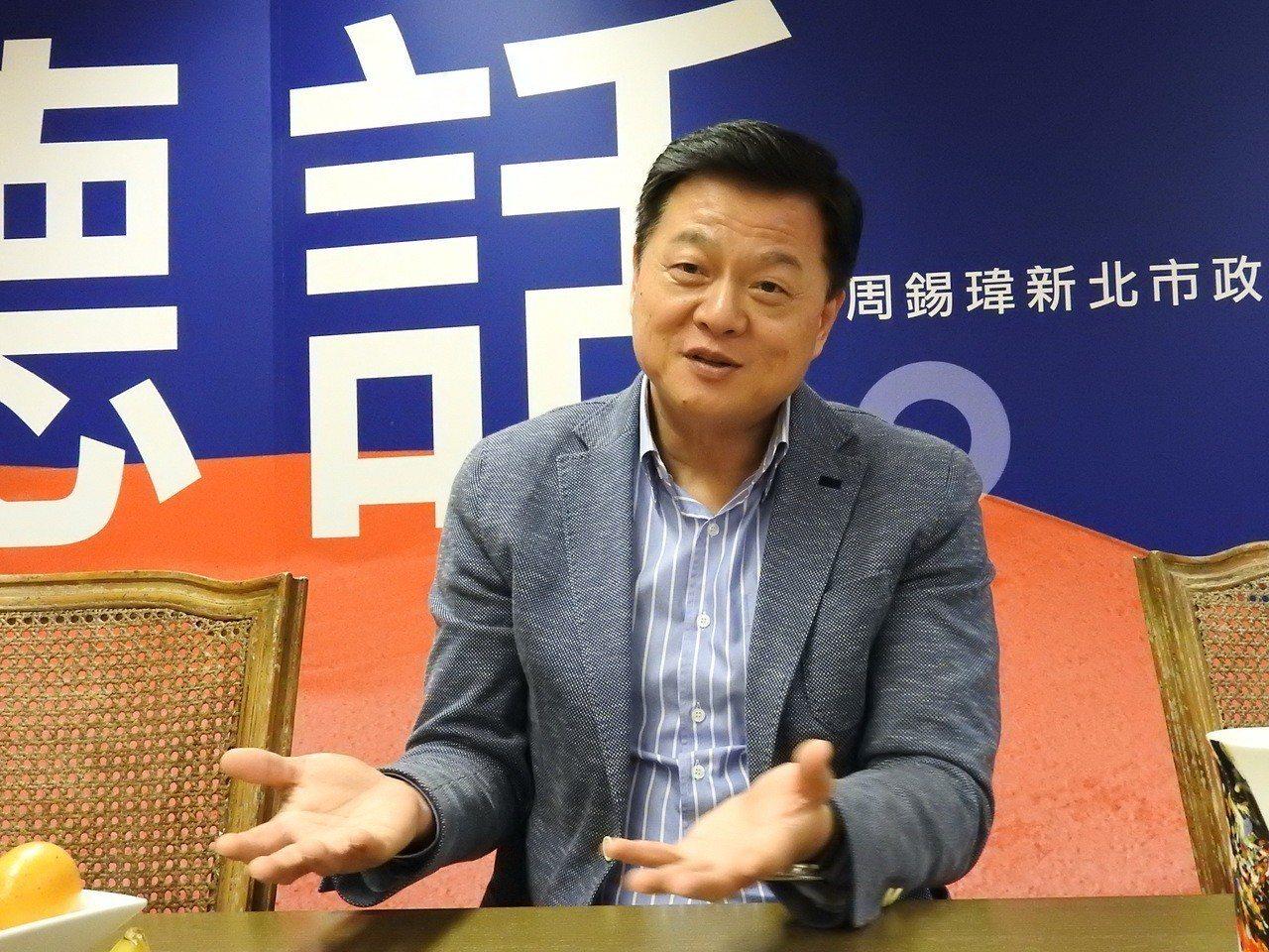 總統府秘書長陳菊昨參加政論節目時指新北市機車約218萬輛全台最多,汙染程度超過深...