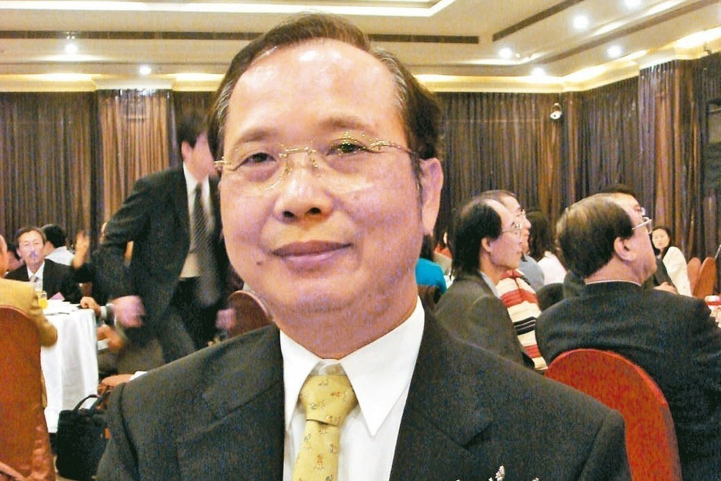 今國光董事長陳慶棋。 報系資料照