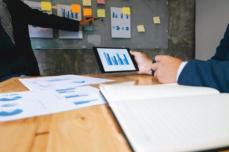 「預估報酬、風險及成本」是衡量投資時,最關鍵的三大要素。示意圖/ingimage