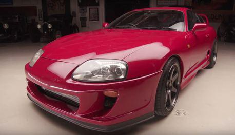 (影片)保羅沃克弟弟親自帶您體驗1993 Toyota Supra 牛魔王的魅力