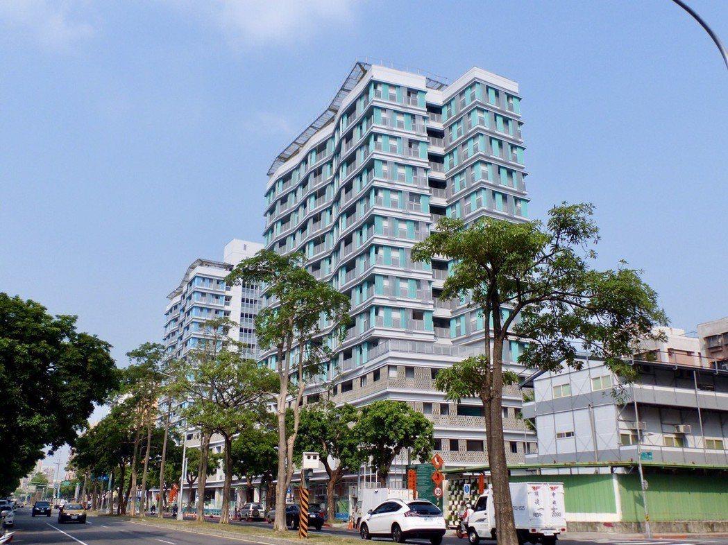 公營住宅對周邊房價其實呈正向影響,原因在於房屋屋齡較新、規劃設計也較完整。 圖/...
