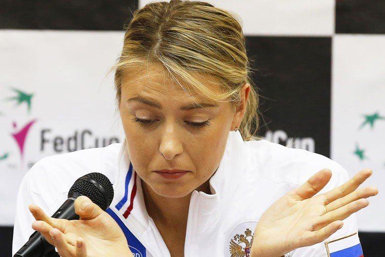 相對於莎拉波娃過去被國球網球總會禁賽2年,美國職棒的禁藥懲處似乎還是太輕。 歐新...