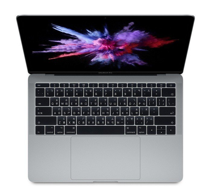 【Apple】MacBook Pro 13.3吋 256GB,5月17日限定價4...