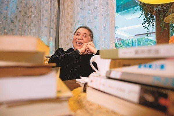 台北飽嘗歷史的滄桑感,成為白先勇寫作的背景。(攝影/林煒凱)