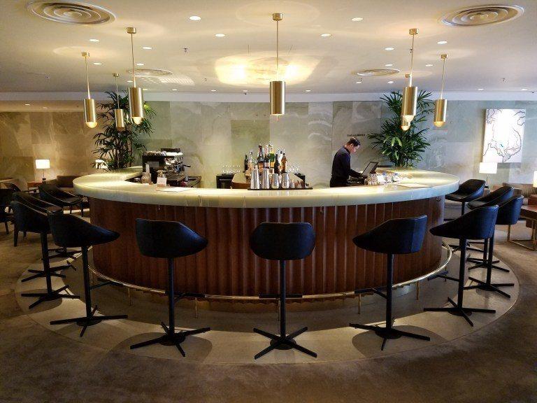 看起來很美的酒吧 圖文來自於:TripPlus