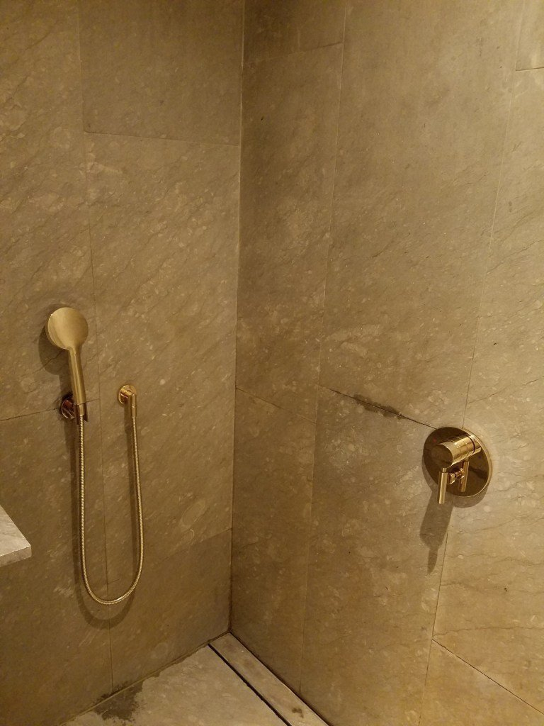 淋浴間一覽 圖文來自於:TripPlus
