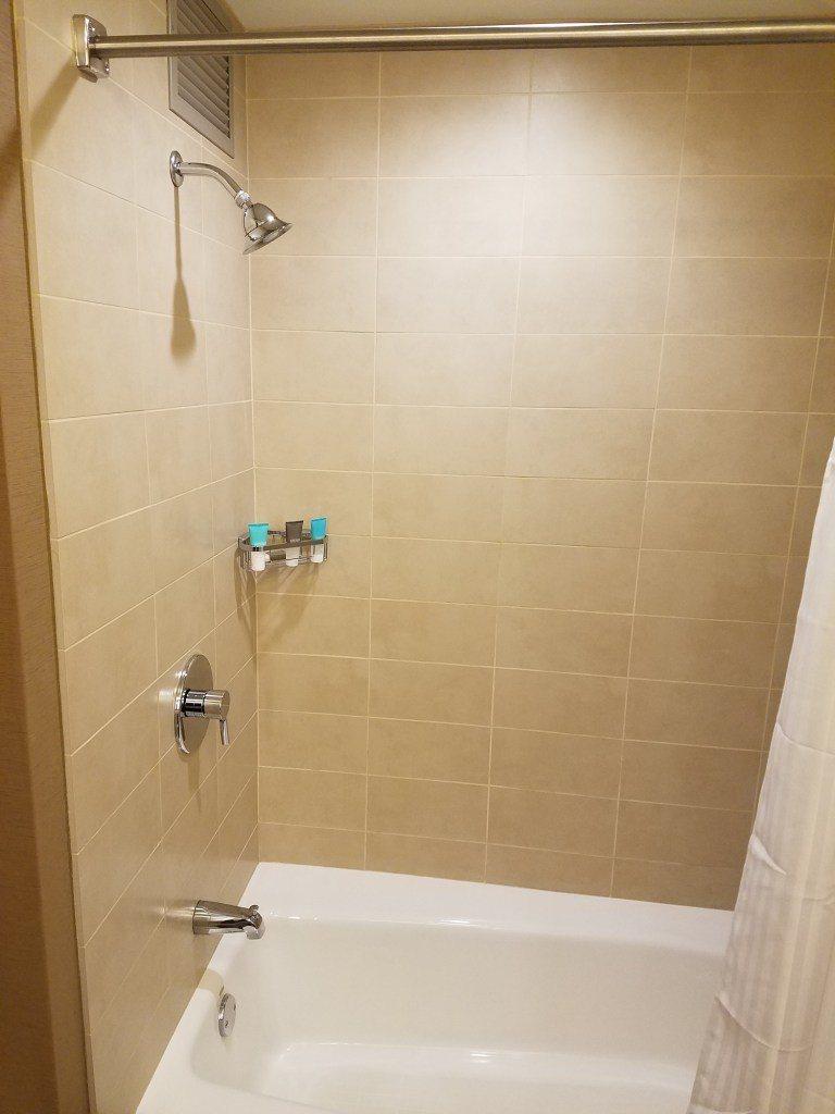 不過浴缸還蠻普通的 圖文來自於:TripPlus