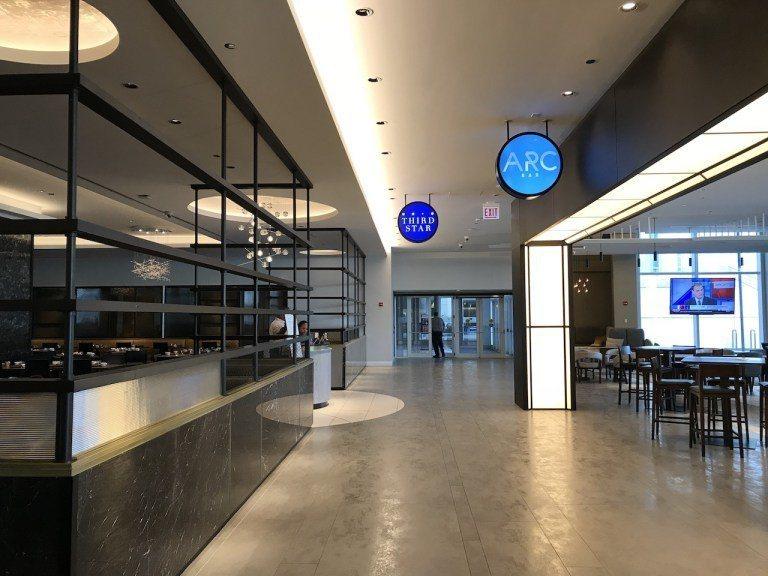早餐是在Third Star餐廳,有單點跟Buffet。根據主編的實測,Glob...
