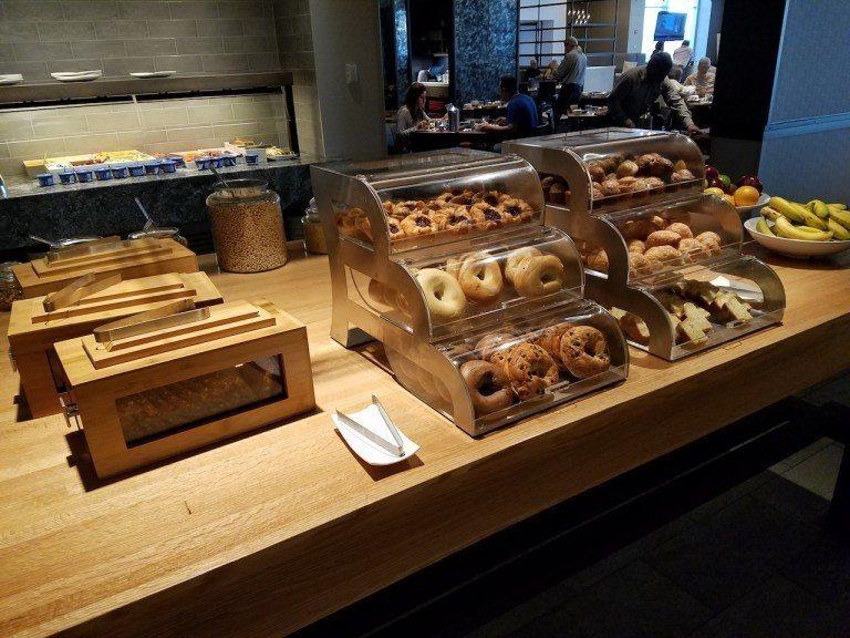 麵包種類也滿豐富 圖文來自於:TripPlus
