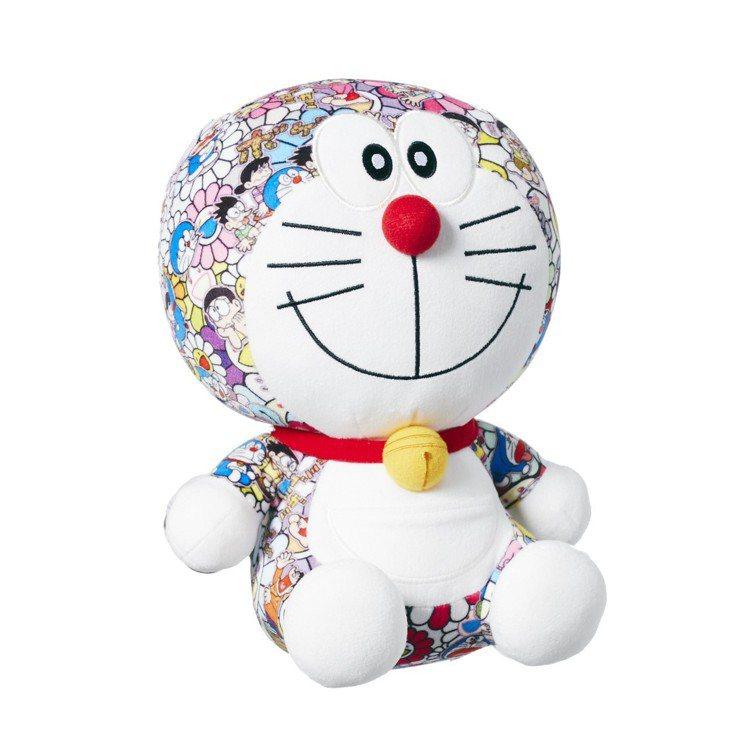 Doraemon UT系列Doraemon 玩偶,約990元。 圖/UNIQLO...