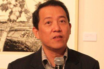 文化部次長楊子葆證實,被徵詢外派意願,但地點還未確定。本報資料照片