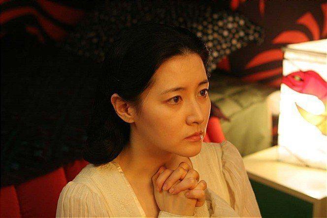 李英愛的舊片「選擇」,將改回直譯片名「親切的金子」在台重映。圖/摘自imdb