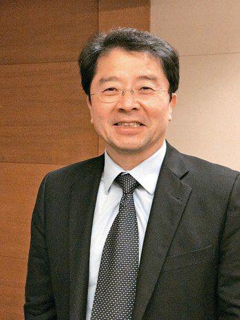 創意總經理陳超乾。 報系資料照