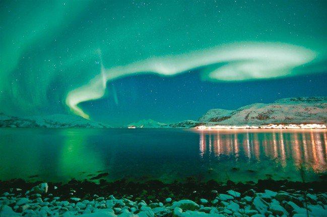 挪威的Tromso被CNN列為最佳極光觀測點之一。 圖/各業者提供