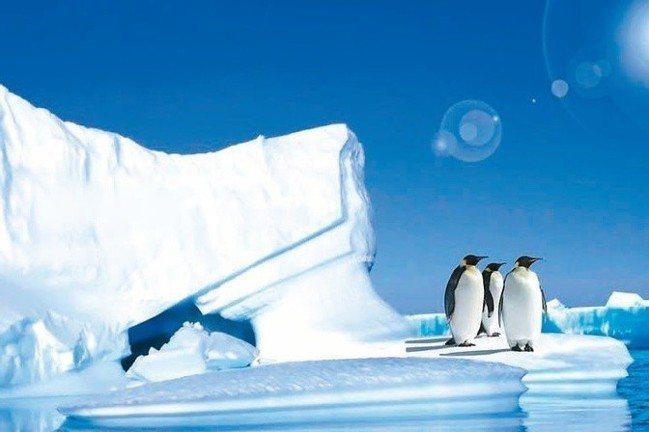 遊南極的最佳時間,基本上是11月底至2月底。 圖/業者提供