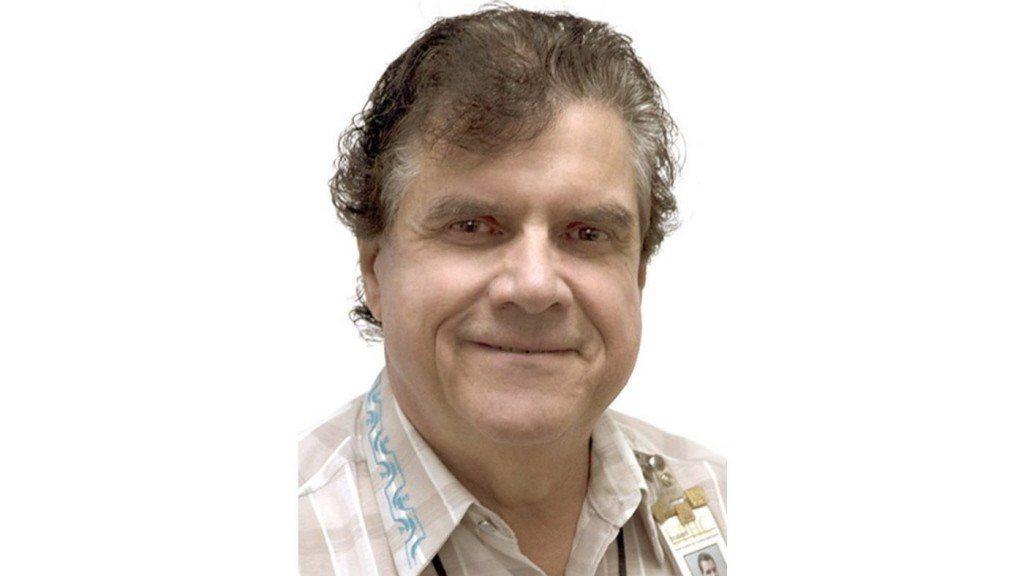 前南加大學生保健中心婦科醫師丁鐸(George Tyndall)。(南加大提供)